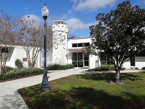 brock community center winter garden fl city of
