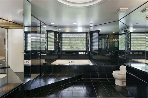 modern luxury bathrooms designs nicez 30 modern luxury bathroom design ideas