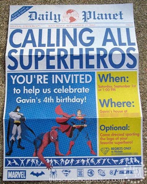 printable superhero stationery 17 best images about theme superhero on pinterest