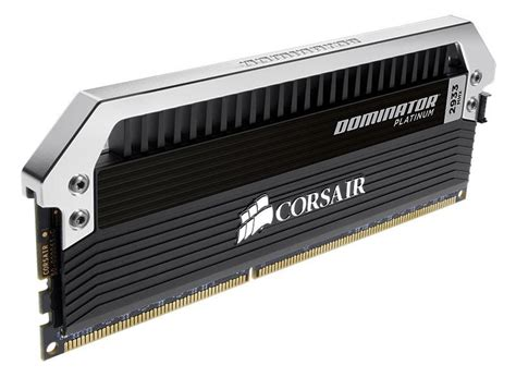 Corsair Dominator Platinum 16gb 2 X 8gb Ddr4 3000mhz corsair dominator platinum series 16gb 2 x 8gb ddr4 dram 3000mhz c15 desktop memory kit