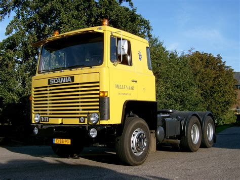 scania lbs141 picture 4 reviews news specs buy car