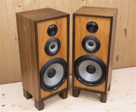 Designing Speaker Cabinets by Speaker Cabinet Design Plans Woodworking Projects Plans