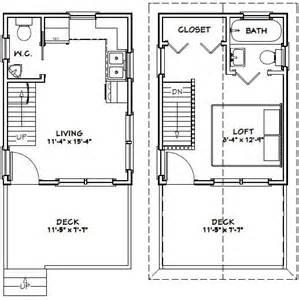 Tiny House Floor Plans Pdf 12x16 Tiny House Pdf Floor Plan 364 Sq Ft Savannah