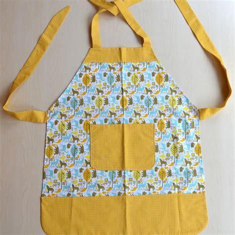 tuto tablier cuisine enfant patron couture tablier bebe