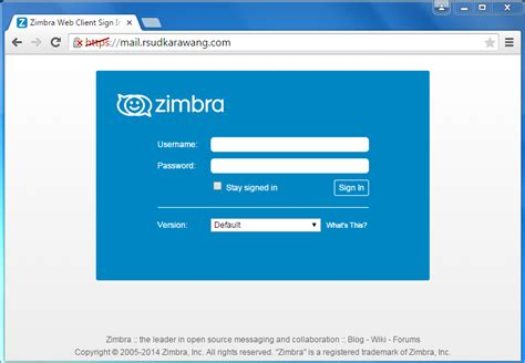 tutorial zimbra 8 zen mail server zimbra 8 6 di centos 6 5