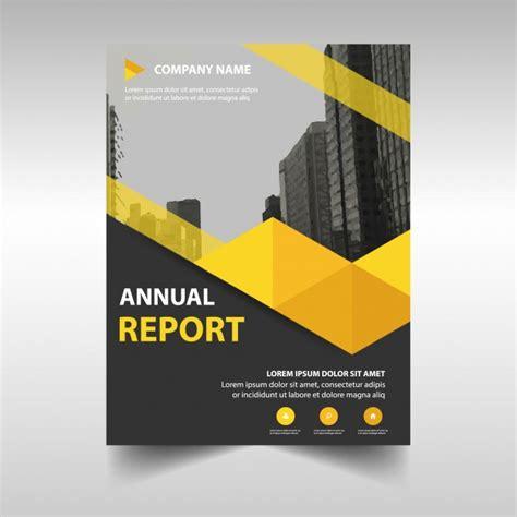 Corporate Annual Report Template Download