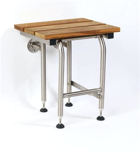 folding bath bench teak folding shower bench amarillobrewing co