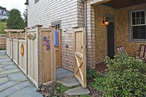 Steigerwald Plumbing by 15 Outdoor Showers That Will Totally Make You Want To