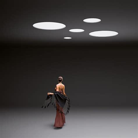 las lamparas de techo vibia destacan por la innovacion