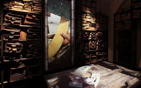 museo multimediale all archivio storico banco di