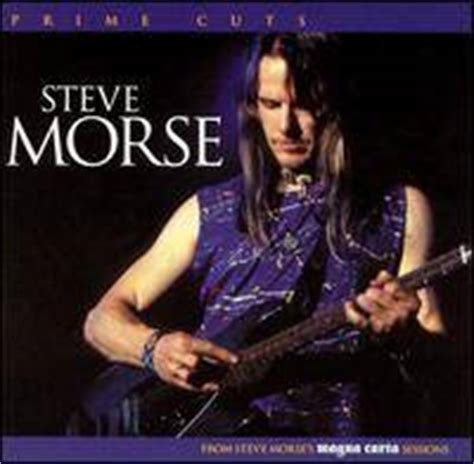 Cd Terry Bozzio Prime Cuts From Magna Carta Session steve morse band prime cuts compilation spirit of metal webzine fr