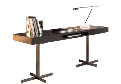 Close Writing Desk Minotti Milia Shop Style Desks