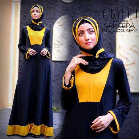 Big Sale Dress Gamis Muslim Shadeeja By Ayyanameena 62 best images about niqob abaya on
