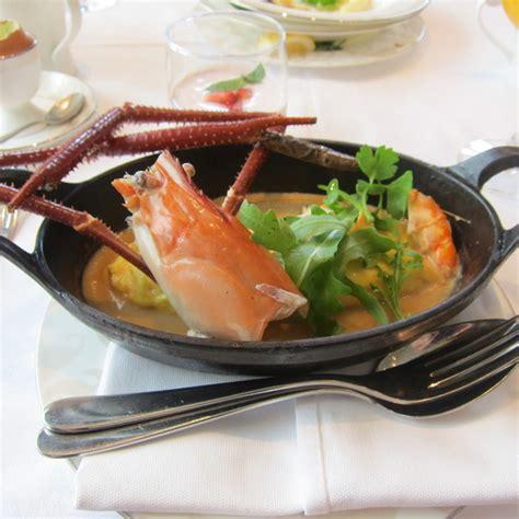 St Boneka boneka restaurant at st regis hotel menu bali foodspotting