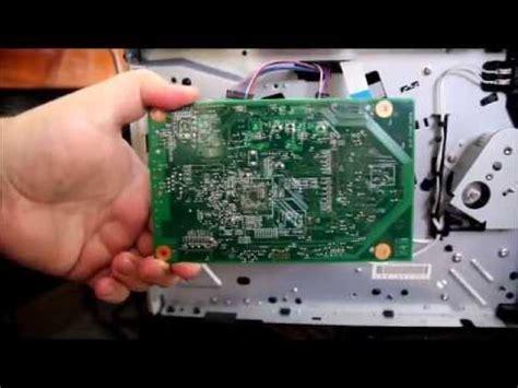 hp laserjet 1020 toner reset part 2 fix or repair color laser printer with fading