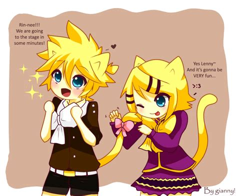 len jojo ribbon by giannysuki on deviantart