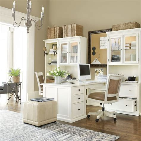 25 best ideas about 2 person desk on