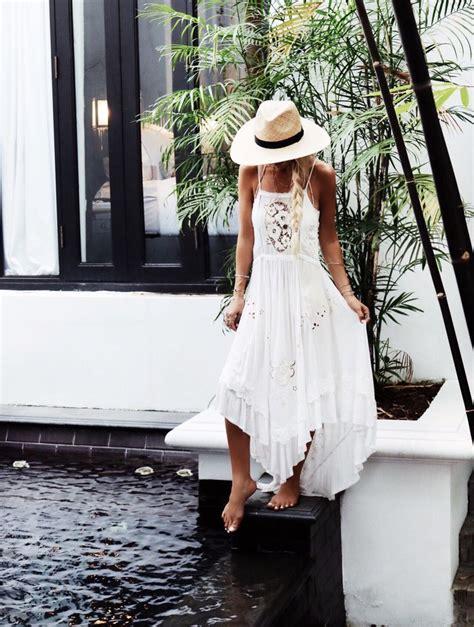 Flowy Maxi Bangkok 25 best ideas about white maxi dress on