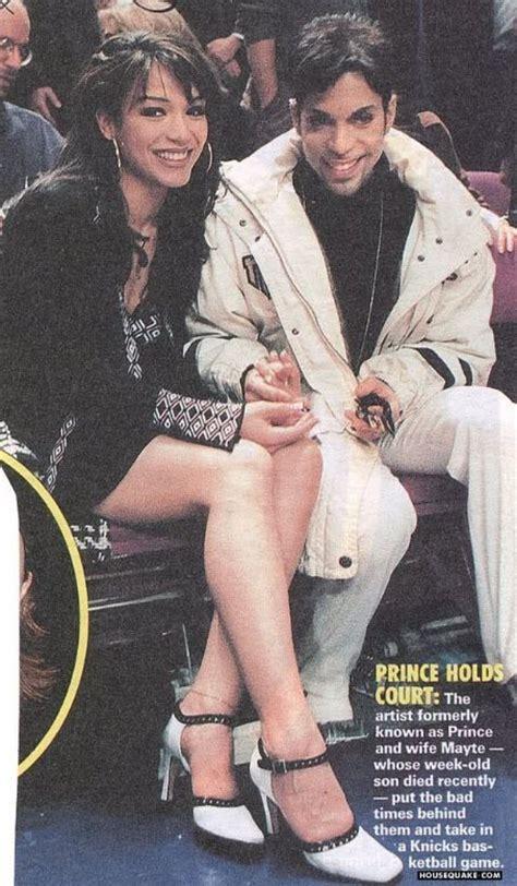 prince boy gregory nelson mayte garcia and prince wedding www pixshark com