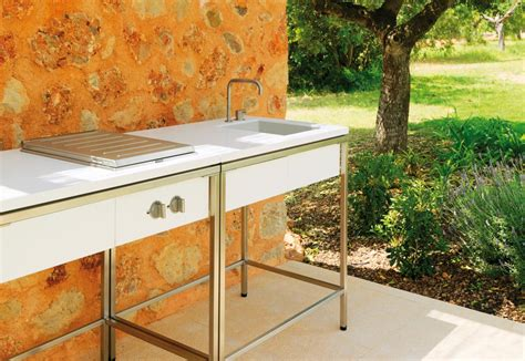 temporary sink kitchen remodel simple outdoor kitchen with sink simple outdoor shower
