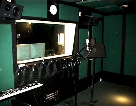 rythm room green studio