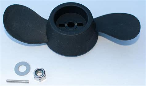 ebay boat motor props propeller for 20 lb trolling motor haswing prop ebay