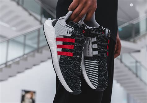 adidas eqt overkill get ready for overkill x adidas eqt coat of arms pack