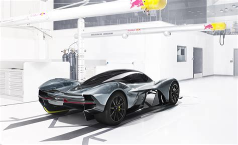 aston martin hypercar aston martin hypercar named valkyrie expect otherworldly