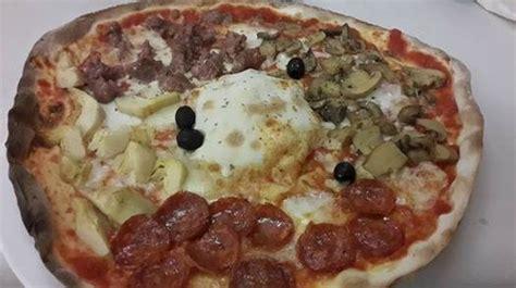 disco volante pizza pizza disco volante foto de pizzeria da siro arezzo