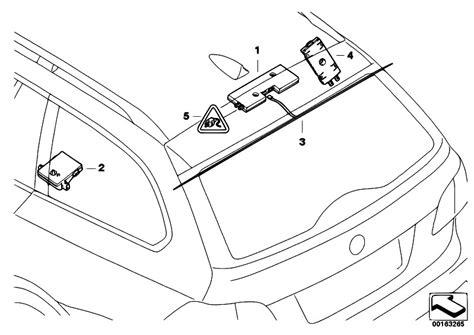 wiring diagram parts list bmw 335xi wiring get free