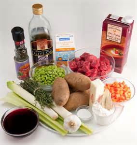 Ingredients For Cottage Pie by Beef Shepherds Pie Aka Cottage Pie Because I Couldn T Find