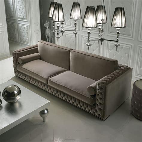 luxury velvet sofas luxury italian chocolate brown velvet sofa juliettes