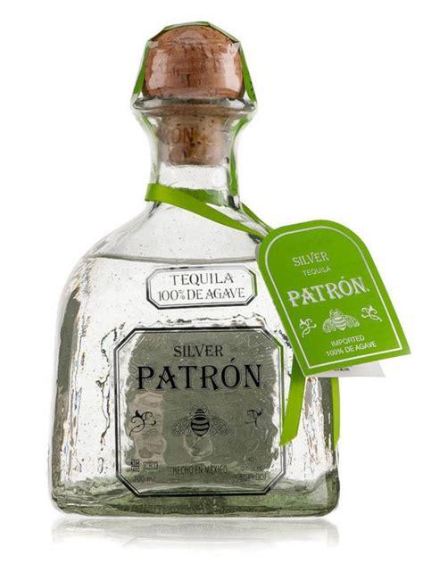 best patron tequila pin el patron silver es joven tequila fresco y ligero
