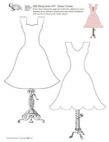 Dresses Templates by Crafty Secrets Heartwarming Vintage Ideas And Tips More
