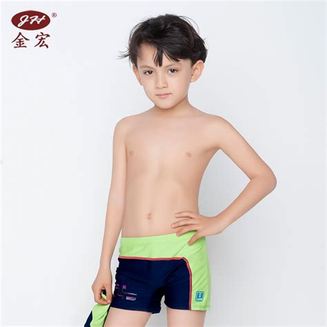 Spongebob Swim Shorts Celana Renang Anak Laki children boys briefs