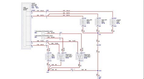 dodge ram light wiring diagram wiring diagrams