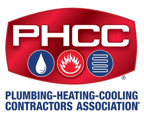 Plumbing Association by We Are Proud Members Of The Phcc Benicia Plumbing Inc
