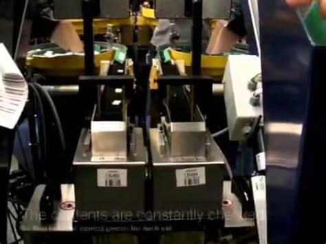 An Inside Look At Chanel Part 3 by Exclusive Look Inside The Lego Factory Part 3
