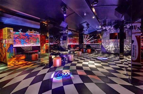 Home Design Brooklyn by Disco London New Soho Club Kingly Court Designmynight