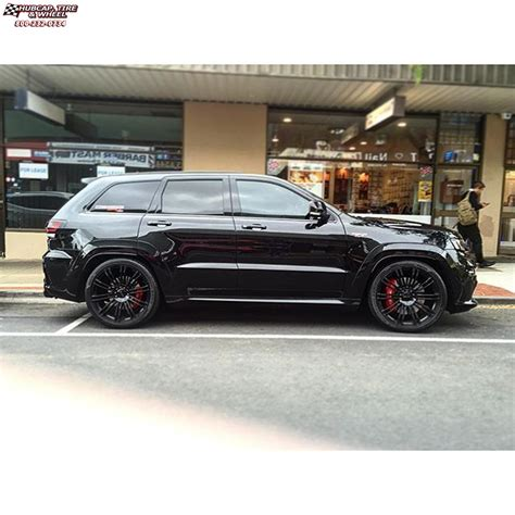 jeep grand wheels jeep grand kmc km677 d2 wheels gloss black