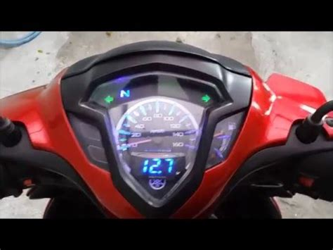 Lu Led Variasi Jupiter Z my 2012 jupiter z1 lu hazard voltmeter koso