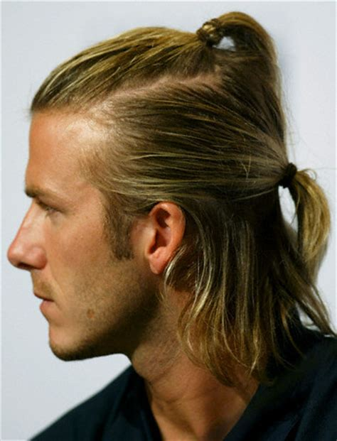 Men s long hairstyle trends hairstyle again