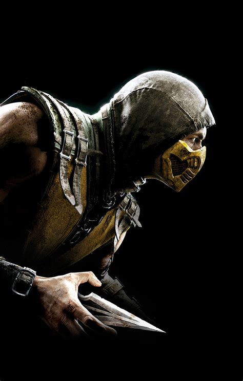 mortal kombat x wallpaper hd android mortal kombat x iphone wallpaper wallpapersafari
