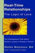 real time relationships the logic of books real time relationships by stefan molyneux