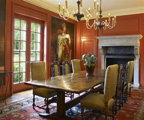 dining rooms philadelphia line mediterranean revival mediterranean dining room philadelphia by milner