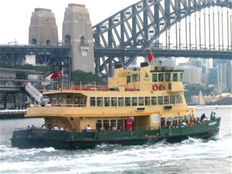 ferry oceana harbour bay sydney melbourne and places in between teamspeed