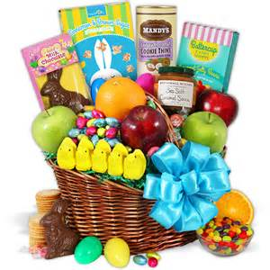 easter baskets for adults adult easter basket by gourmetgiftbaskets com