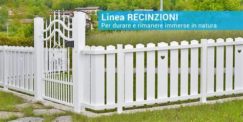 recinzioni da giardino in pvc recinzioni esterne moderne dettagli prodotto with