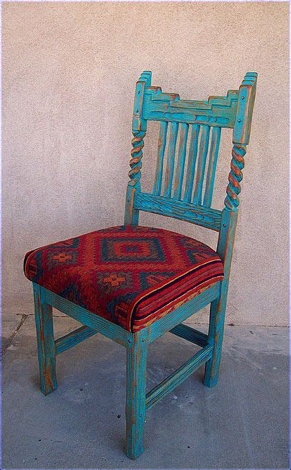 mexican chairs for restaurant 25 best ideas about mexican furniture on