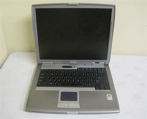 Laptop Dell Latitude D510 dell latitude d510 15 1 quot celeron m 1 3ghz 1gb 40gb xp pro